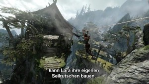 Tomb Raider - Leitfaden zum Überleben (Teil 2)