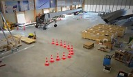 Demontage des Solarflugzeugs HB-SIA - Teil 2