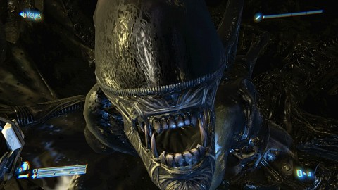 Aliens Colonial Marines - Test-Fazit