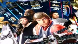 Star Wars Pinball FX2 - Trailer