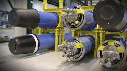 Zwei Jahre Pause für den LHC