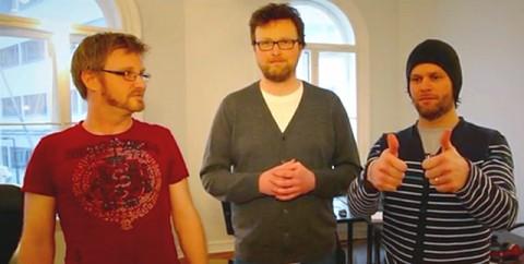 Dreamfall Chapters erreicht Kickstarter-Ziel