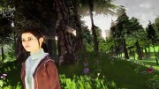 Dreamfall Chapters - Prototyp-Gameplay