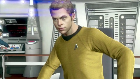 Star Trek - Trailer (Gameplay, Koop)