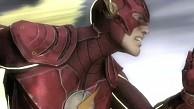 Injustice Gods Among Us - The Flash vs. Shazam
