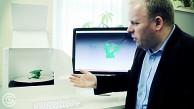 Cadscan 3D Scanner - Trailer (Kickstarter)