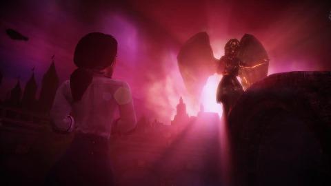 Bioshock Infinite - Trailer (Lamb of Columbia)