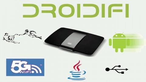 Droidifi - Trailer (Kickstarter)