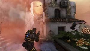 Gears of War Judgment - Trailer (Multiplayer)