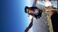 Wie es sich anfühlt, durch Google Glass zu schauen