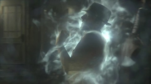 Murdered Soul Suspect - Teaser (Cinematic)