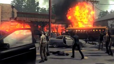 The Walking Dead Survival Instinct - Trailer (Gameplay)