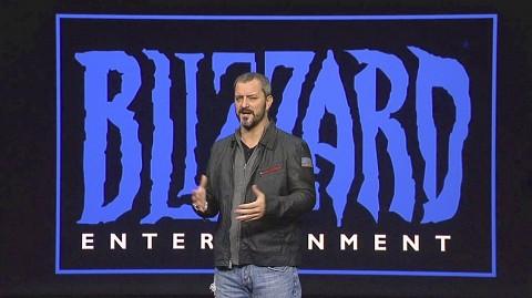 Blizzard kündigt Diablo 3 für Playstation 3 und 4 an