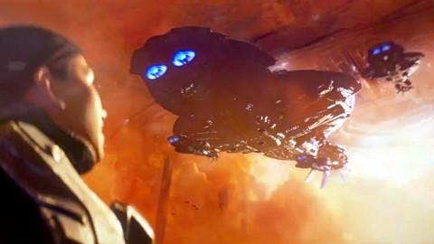 Halo 4 - Spartan Ops Episode 10 (Cinematic)