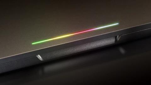 Google stellt das Chromebook Pixel vor