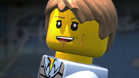 Lego City Undercover - Webisode (Teil 1)