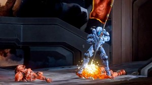 Halo 4 - Trailer (Majestic Map Pack, Monolith)