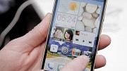 Huawei Ascend P2 - Hands on (MWC 2013)
