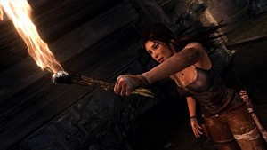 Tomb Raider - Test