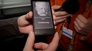 Yotaphone - Hands on (MWC 2013)