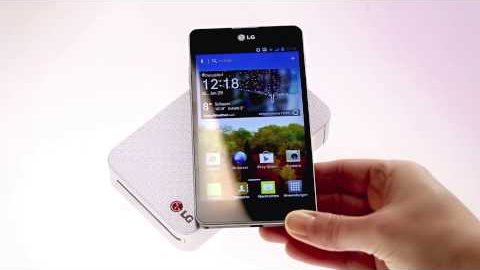LG Pocket Photo - Trailer