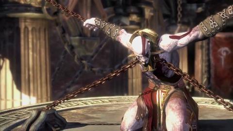God of War Ascension - Trailer (Singleplayer)
