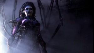 Starcraft 2 Heart of the Swarm - Rache (Cinematic)