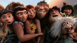 The Croods Prehistoric Party - Trailer (Gameplay)