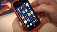 Mozilla zeigt Firefox OS (MWC 2013)