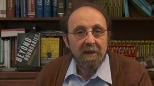 Miguel Nicolelis erklärt das BTBI