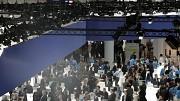 MWC 2013 - Eindrücke aus den Messehallen
