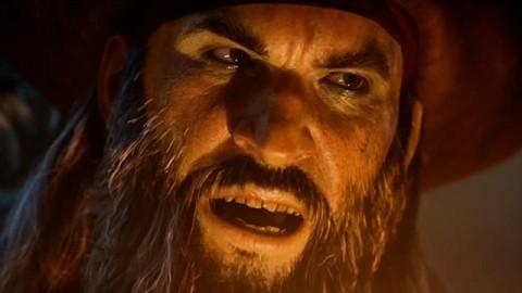 Assassin's Creed 4 Black Flag - Trailer (Cinematic)