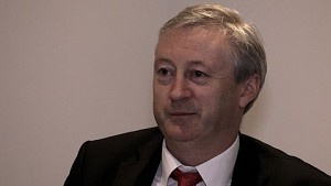 Martin G. Curley - Interview (Cebit 2013)