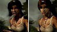 Tomb Raider - Grafikvergleich (PC vs. Xbox 360)