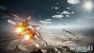 Battlefield 3 - Trailer (Endgame, Launch)