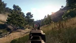 Arma 3 - 5 Min. Gameplay-Demo mit Fahrzeugen