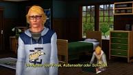 Die Sims 3 Wildes Studentenleben - Launch