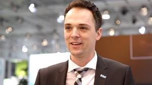 Ingenieur Alexander Löffler über die Zukunft von DaaS