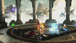 God of War Ascension - Trailer (Trials of the Gods)