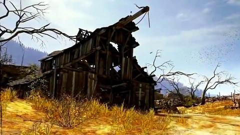 Call of Juarez Gunslinger - Trailer (Debut)