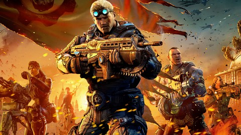 Gears of War Judgment - Trailer (Launch)