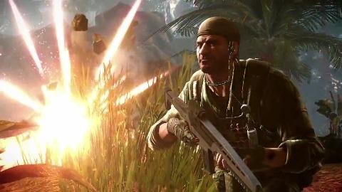 Sniper Ghost Warrior 2 - Trailer (Launch)