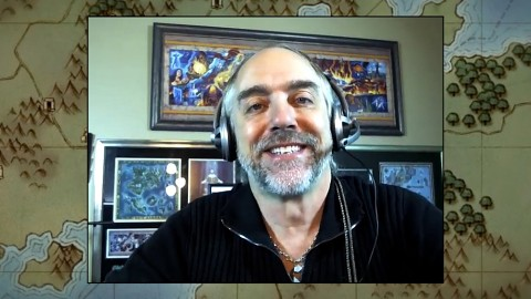 Richard Garriott über Shroud of the Avatar - Interview