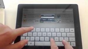 Passwortdiebstahl im iOS-App-Store