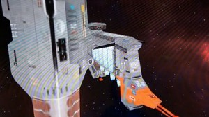 Homeworld iOS und Homeworld 3 - Kickstarter
