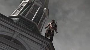 Assassin's Creed 3 - Trailer 2 (George Washington, DLC)