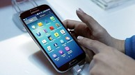 Samsung Galaxy S4 - Hands on