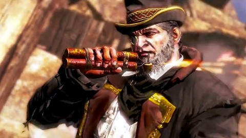 Call of Juarez Gunslinger - Trailer (Legenden)