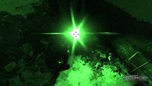 Splinter Cell Blacklist - Sam Fishers Nachtsichtgerät
