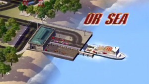 Sim City 4 Deluxe - Trailer